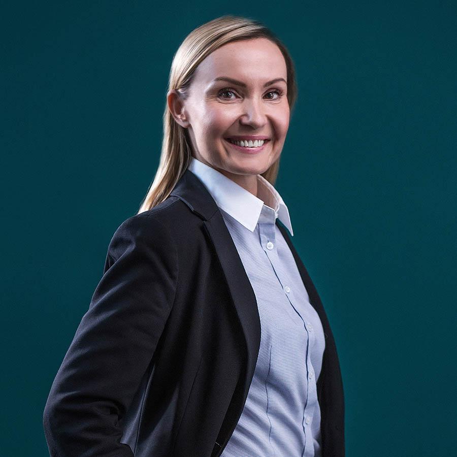 Aneta Lisiak
