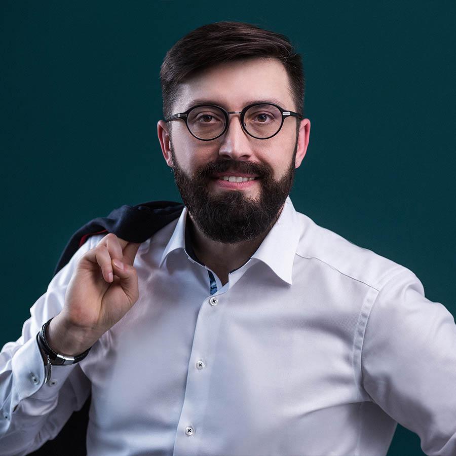 Krzysztof Fydryszek