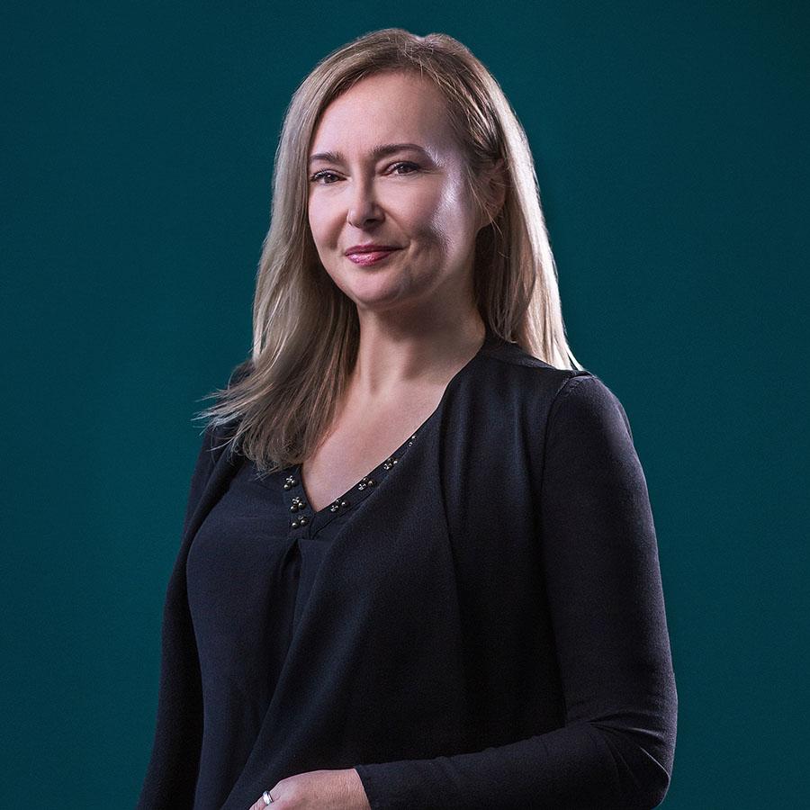Monika Wikiera
