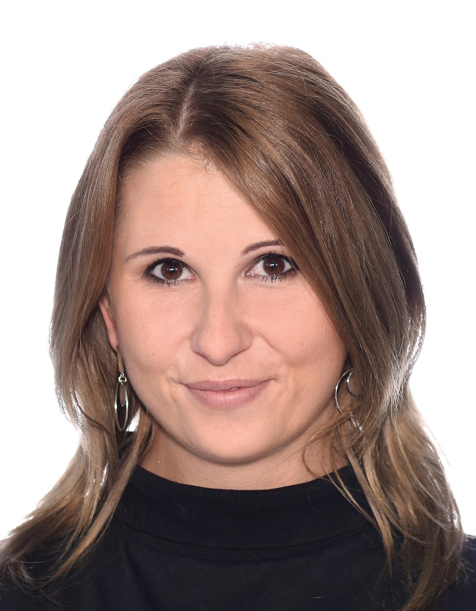 Justyna Rodziewicz